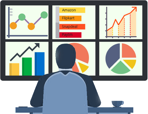 How to Maximize Your Profit with Sales Data Analysis - Draw Attention
